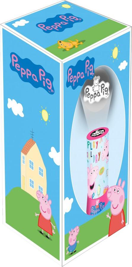 Lampe Projecteur 2 En 1 Peppa Pig