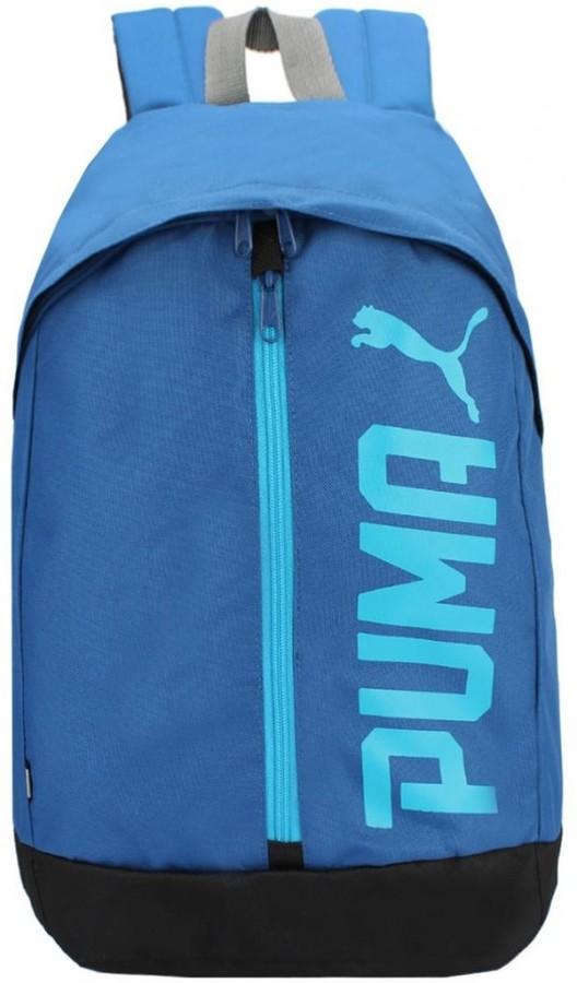 59e25f81ae Sac à Dos Puma Bleu